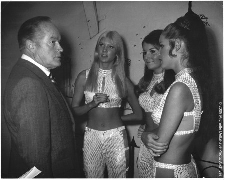 Bob Hope, Michelle, Taffy, Tara (Adj.)