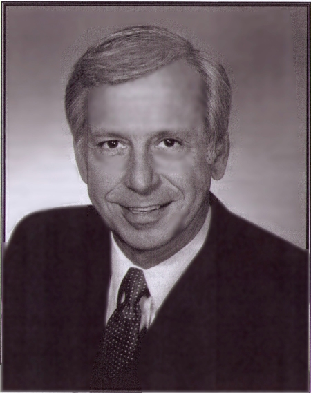 Lee Portrait