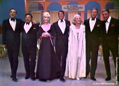 Guys and Dolls Finale (9-15-66)