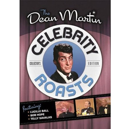 The Dean Martin Celebrity Roasts (StarVista)